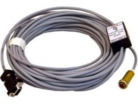 Кабель с устройством гальванической развязки RS-232 (15м)