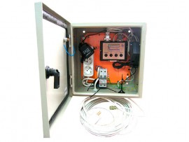 Модуль GSM связи МС-2.2 (снят с производства)