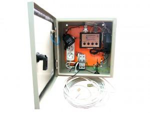Модуль GSM связи МС-3.1 для передачи данных через конвертер ПР