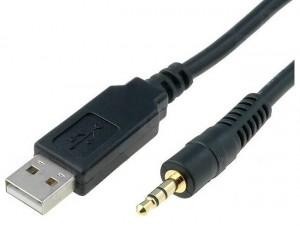 Кабель USB–UART