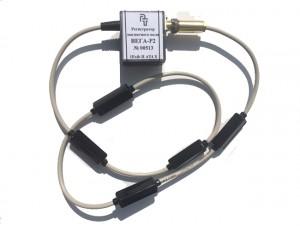 Регистратор магнитного поля Вега-Р2