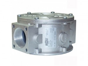 Газовый фильтр Madas FM DN40 муфтовый