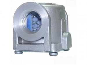 Газовый фильтр Madas FMC DN25 (компакт)