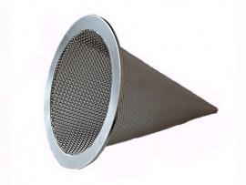 Конусный фильтр VAS DN 400
