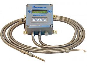 Корректора объема газа Вега-1.01 (по температуре и давлению)