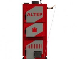 Котел Altep Classic 12 кВт (механическая регулировка)