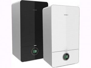 Котел Bosch Condens 7000i W GC7000iW 24 P 23