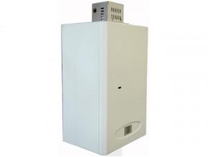 Газовый настенный котел Eurotherm Technology 50 EST (50 кВт)
