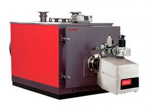 Промышленный котел Колви-140 (160 кВт)