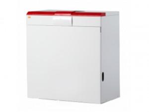 Энергонезависимый напольный газовый котел КТН 100 СР