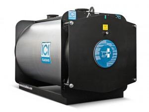 Промышленный котел ICI Caldaie REX 160 (1,6 МВт)