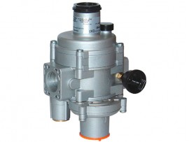 Регулятор газа Мадас FRG/2MBCZ DN 20
