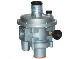 Регулятор газа Мадас FRG/2MBZ DN 25