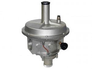 Газовый регулятор Madas RG/2MBZ DN 40