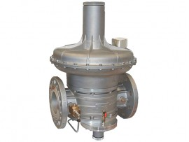 Регулятор газа Madas RG/2MBZ DN100
