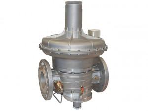 Газовый регулятор Madas RG/2MBZ DN 100
