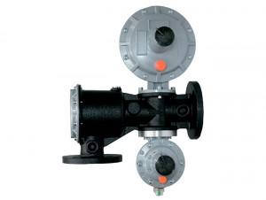 Регулятор давления газа Dival SQD 1 BP
