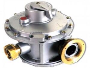Регулятор давления газа B 25