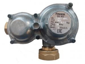 Fisher (Francel) B/6 NG Регулятор давления газа
