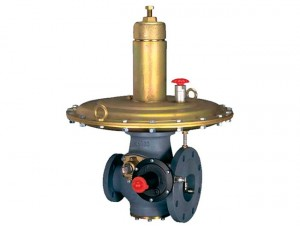 Регулятор давления газа Tartarini MBN/40