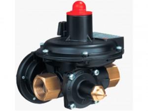 Регулятор давления газа Tartarini R 72