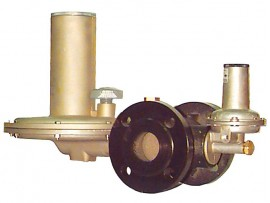 Регулятор газа Regal 3 HP