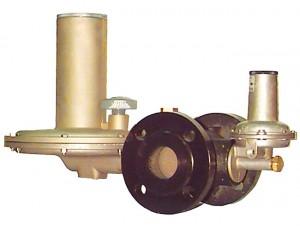 Регулятор давления газа Tartarini Regal-3 LP