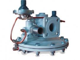 Регулятор газа РДБК-1-100