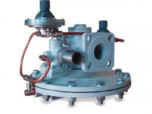 Регуляторы давления газа РДБК-1-50