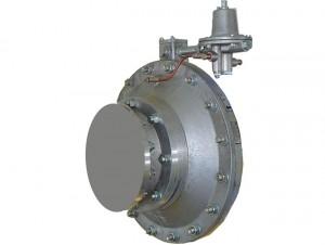 Регуляторы давления газа РДП-100Н