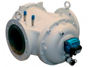 Роторный счетчик газа Delta S3F G400 DN150