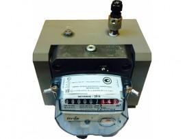 Счетчик газа Delta Compact G40 DN50