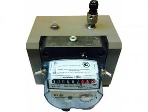 Роторный счетчик газа Delta Compact G25 DN40