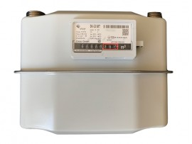 Счетчик газа Elster-BK-G6T