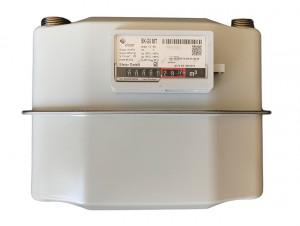 Счетчик газа Elster BK-G6MT бытовой газовый счетчик