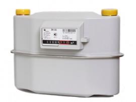 Счетчик газа Elster-BK-G6