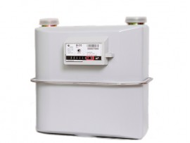 Счетчик газа Elster-BK-G10