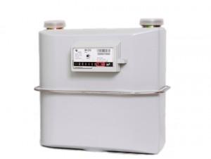 Счетчик газа Elster BK-G10T бытовой газовый счетчик