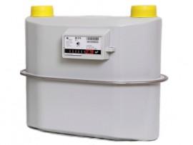 Счетчик газа Elster-BK-G16