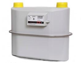Счетчик газа Elster-BK-G25