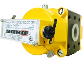 Счетчик газа GMS G10 Ду32 У2