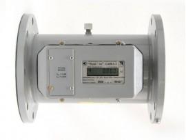 Счетчик газа Курс-01 G100 Ду100