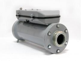 Счетчик газа Курс-01 G40 Ду50