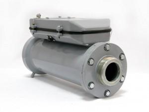 Ультразвуковой счетчик газа Курс-01-G40 DN50