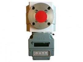 Комплекс измерительный роторный КВР-1.01 G100 Ду 80 У2
