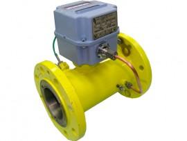 Газовый счетчик КВТ-1.01A-G1000-200