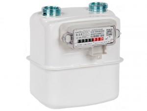 Счетчик газа Samgas RS/2001 G2.5 бытовой газовый счетчик