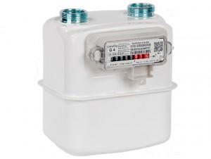 Счетчик газа Samgas RS/2001 G4 бытовой газовый счетчик