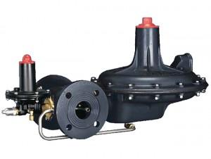Регулятор давления газа Tartarini A/149-AP
