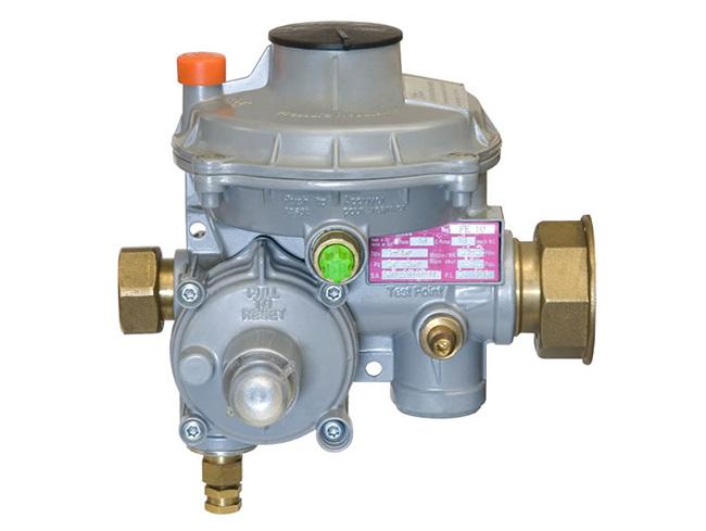 fiorentini регуляторы давления газа fe